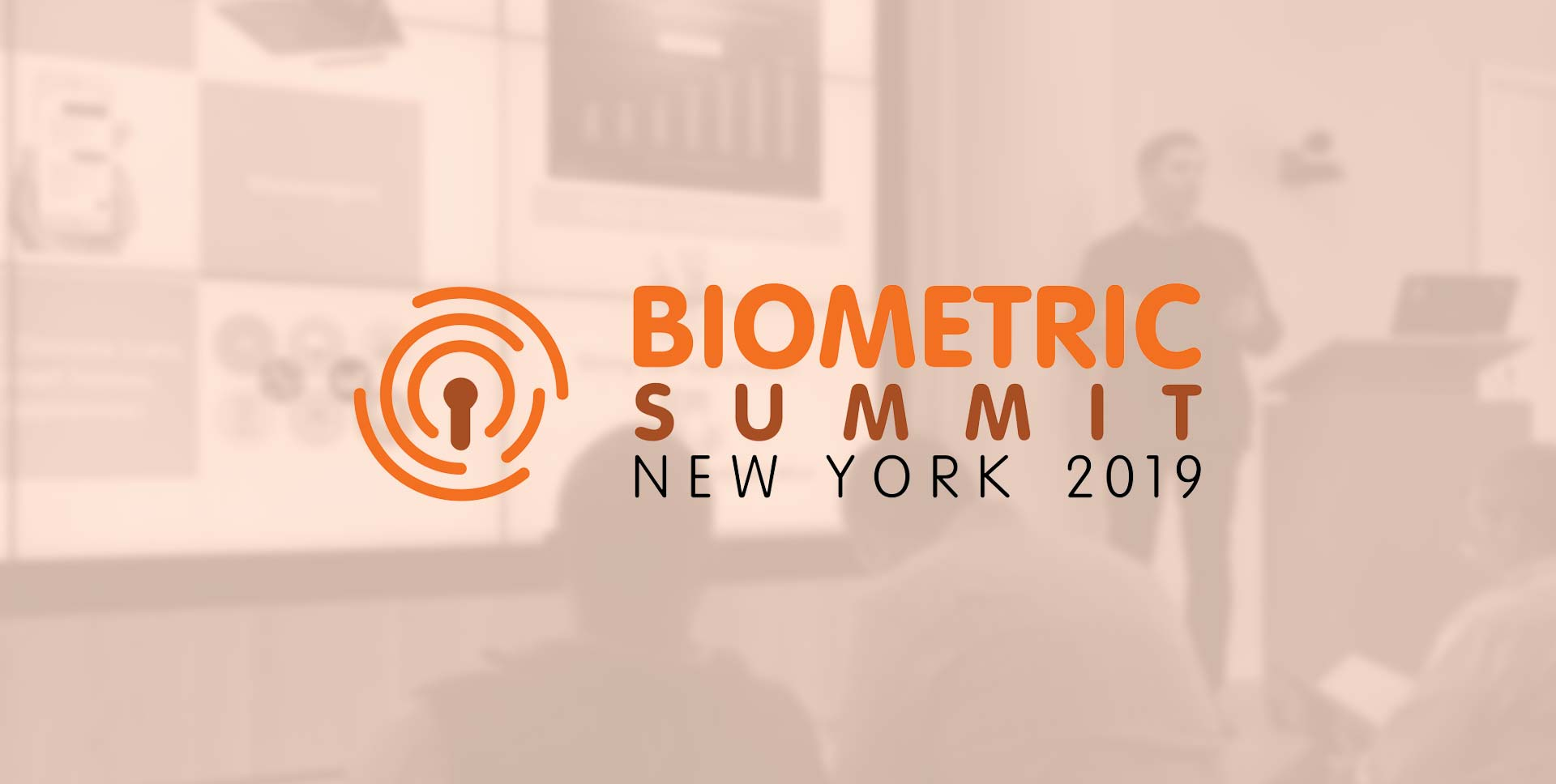 Biometric Summit New York 2019
