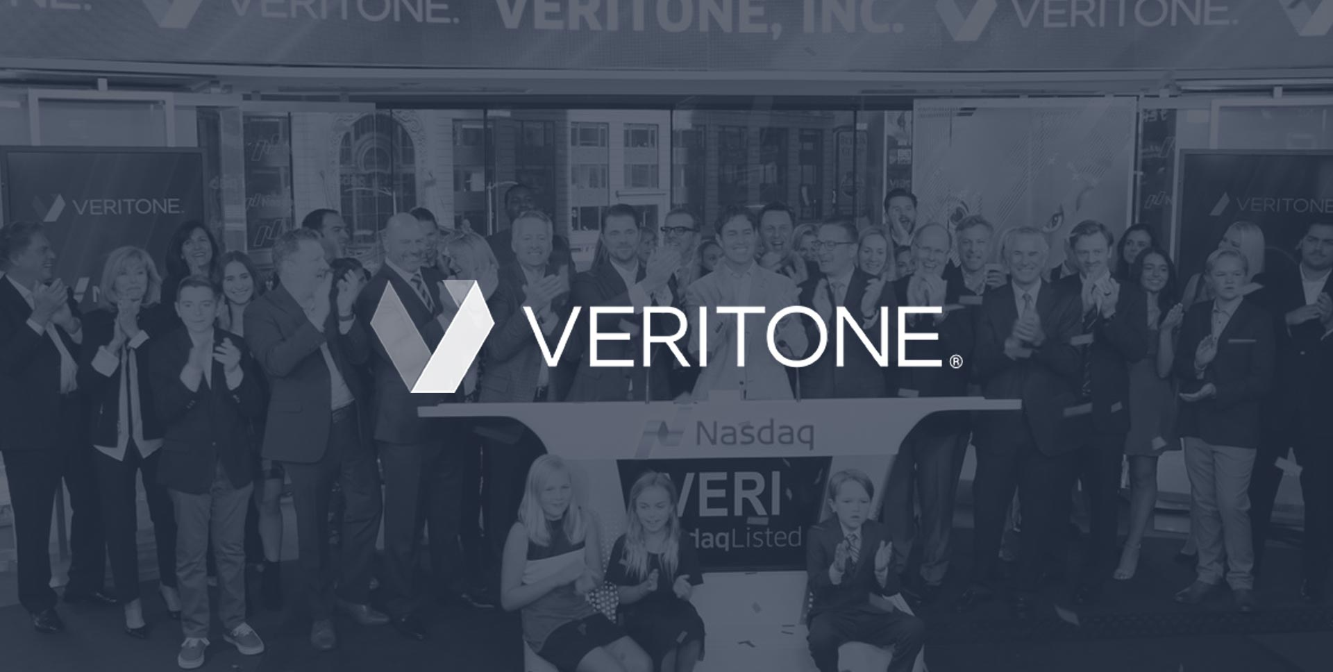 Veritone, AI-Based Cognitive Computing Platform