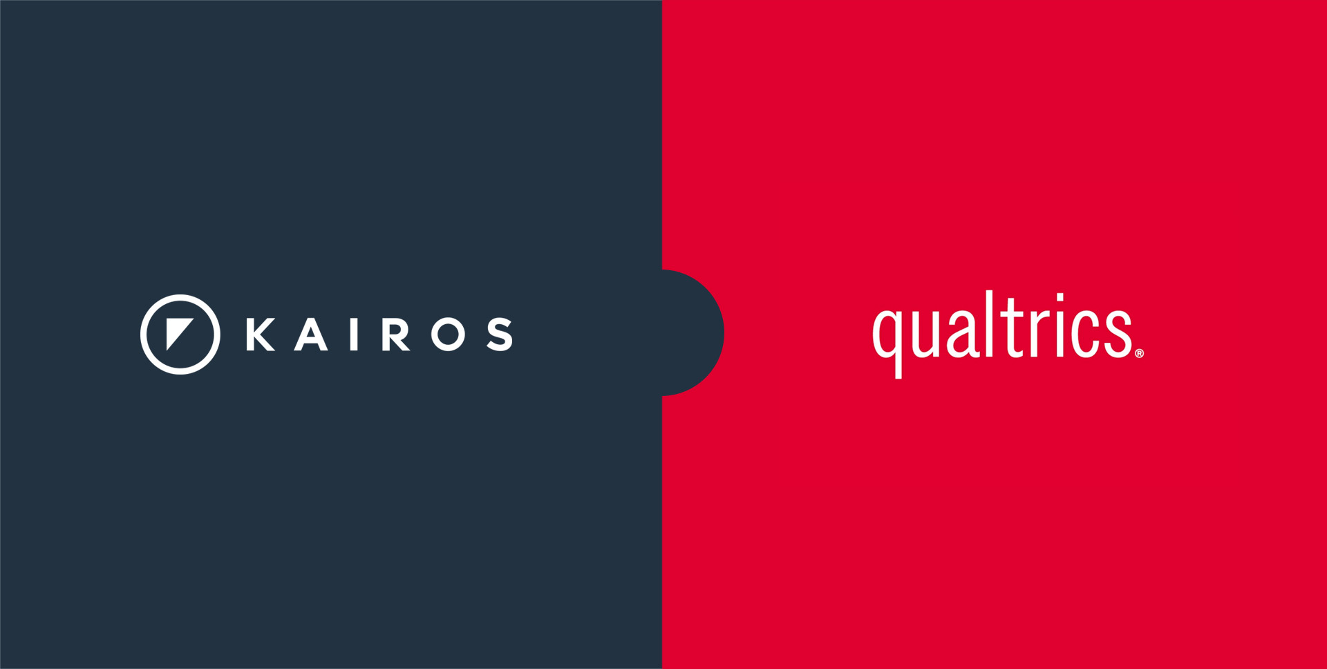 Kairos brings emotion analysis to your Qualtrics surveys