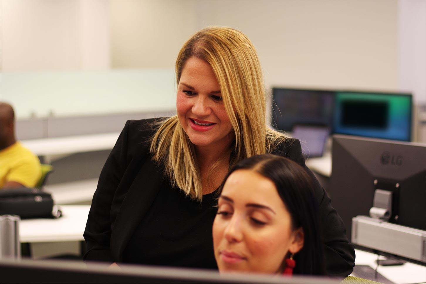 Melissa Doval, Kairos CFO