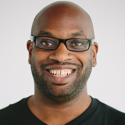 Photo of Brian Brackeen, Kairos' CEO
